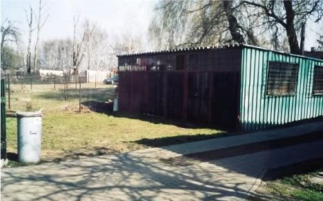 budynek przy ulicy myśliwskiej 9 w Zabrzu, była siedziba firmy BG System