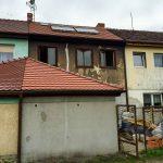 Inwestycja PONE, ul. Działkowa w Zabrzu, wykonawca – BG System
