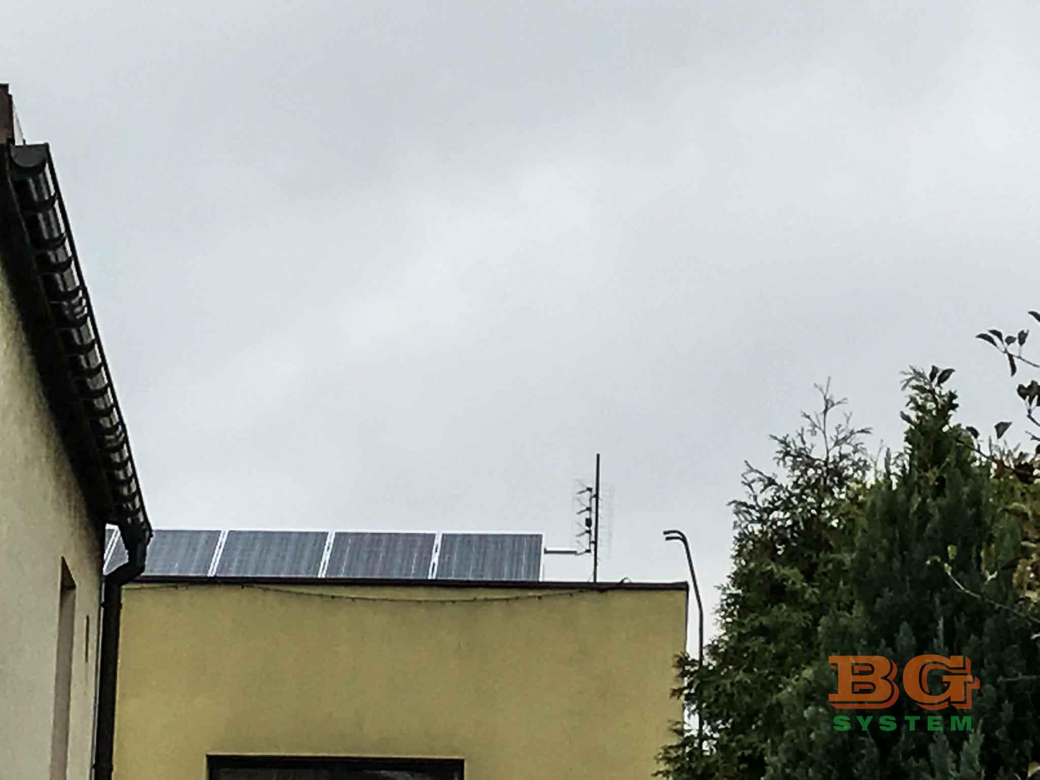 Inwestycja PONE, ul. Fitelberga w Zabrzu, wykonawca – BG System