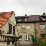 Inwestycja PONE, ul. Lenartowicza w Zabrzu, wykonawca – BG System