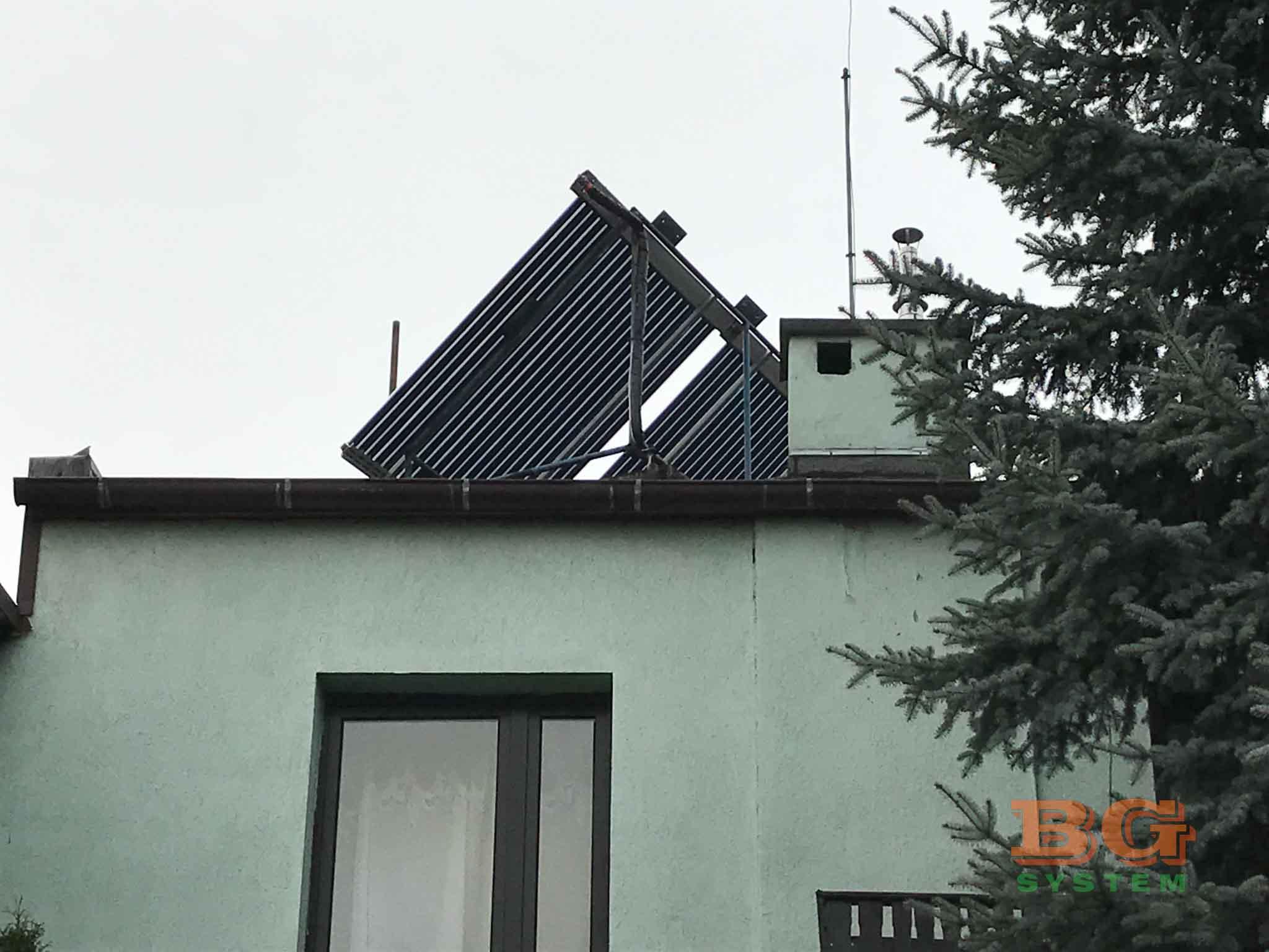 Inwestycja PONE, ul. Zaolziańska w Zabrzu, wykonawca – BG System