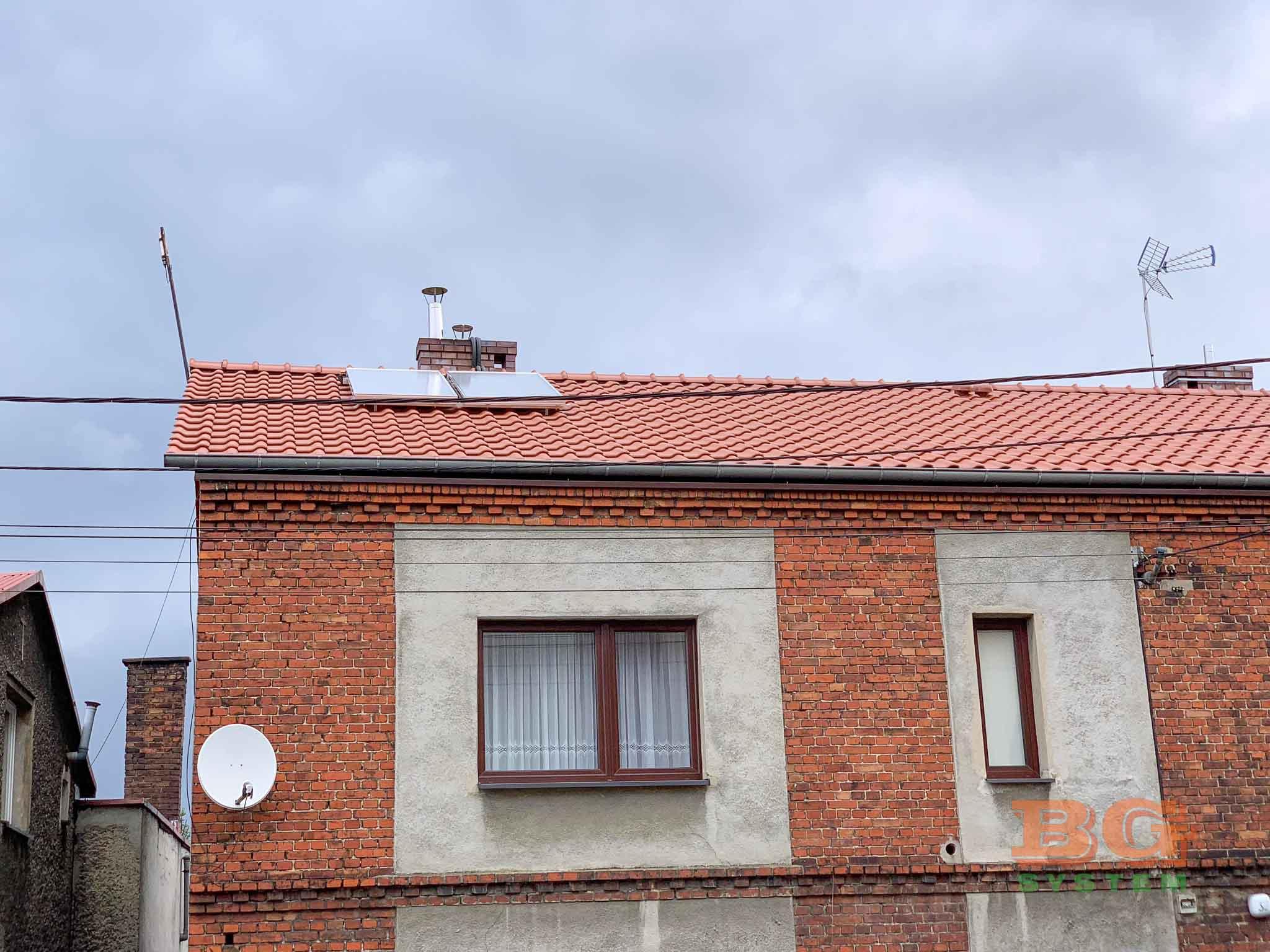 Inwestycja PONE, ul. Leśna w Zabrzu, wykonawca – BG System